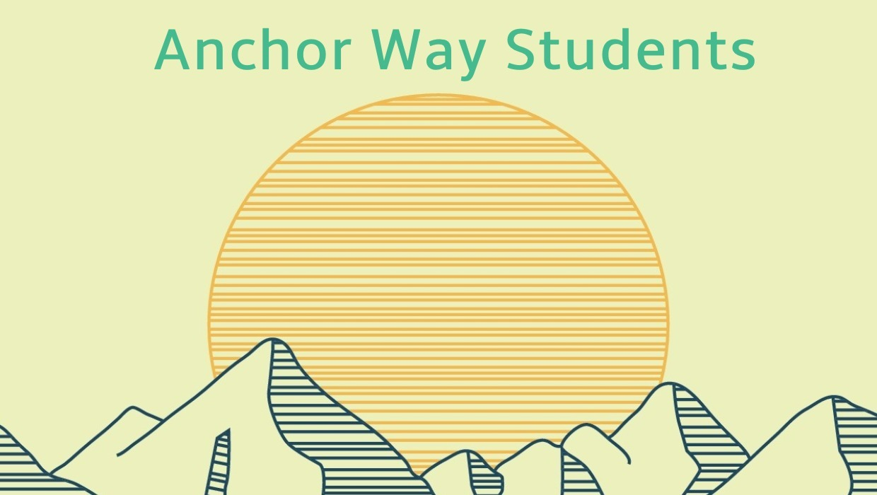 Anchor Way student ministries